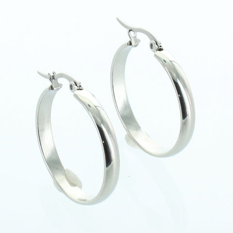 Wicked Stainless Steel Earring