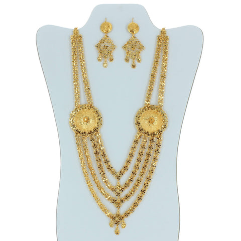 Mewar Necklace Set