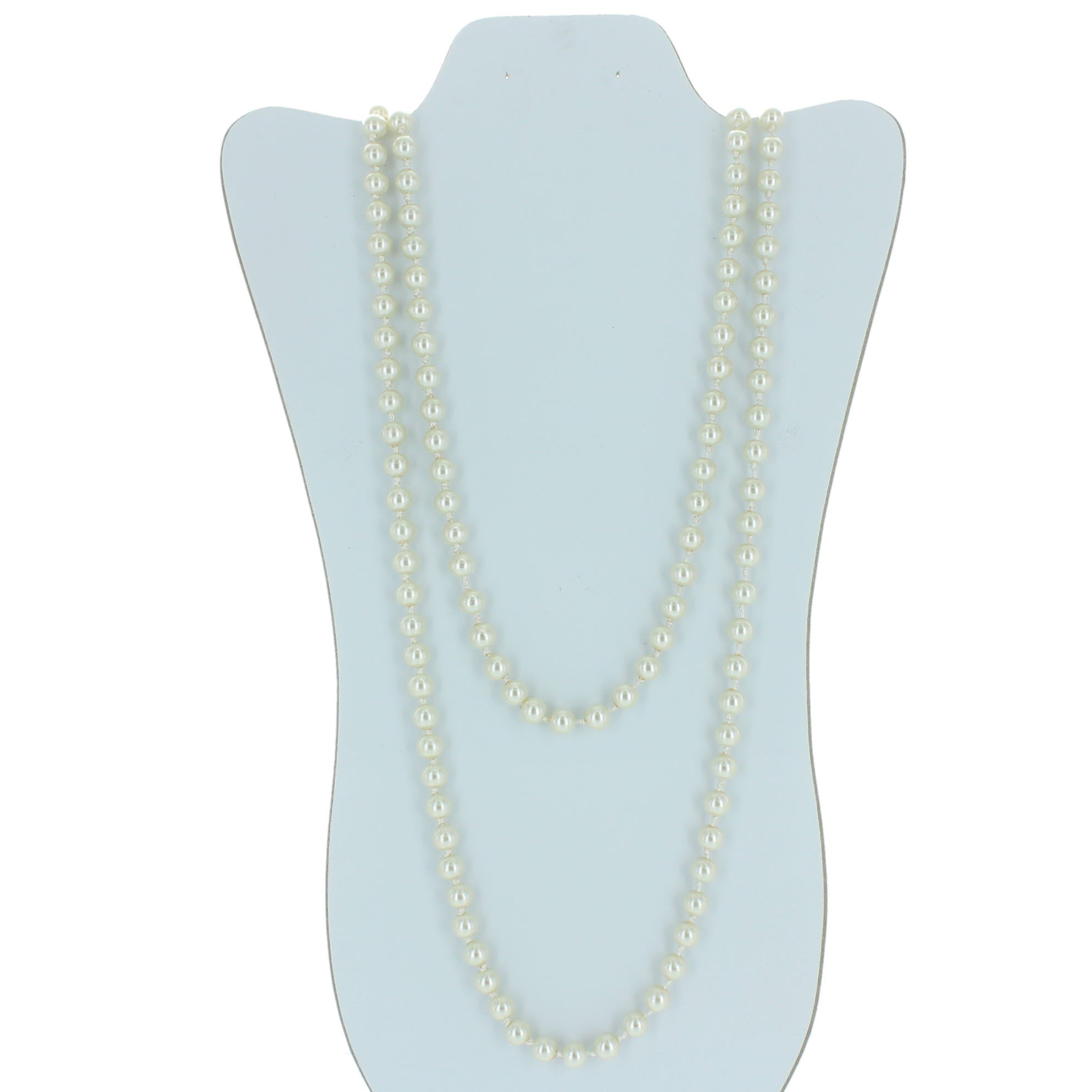 Pearl Long Necklace