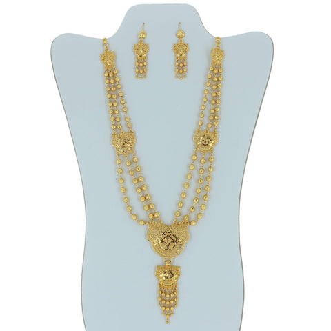 Meera Necklace Set