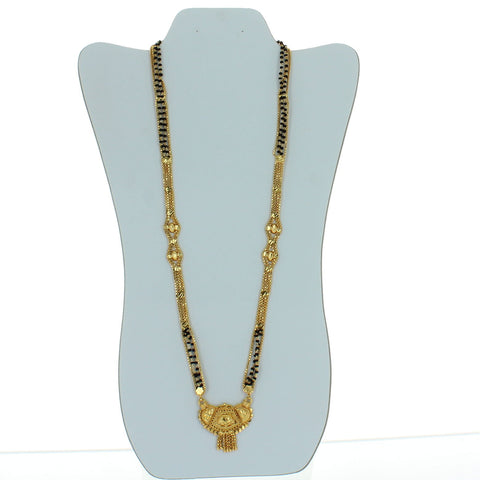 Ammanya Mangalsutra Necklace