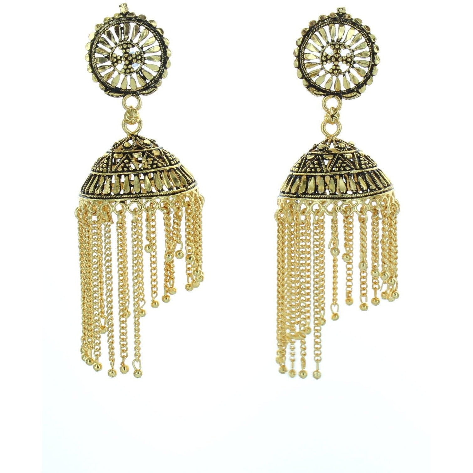 Classic Indian Earring