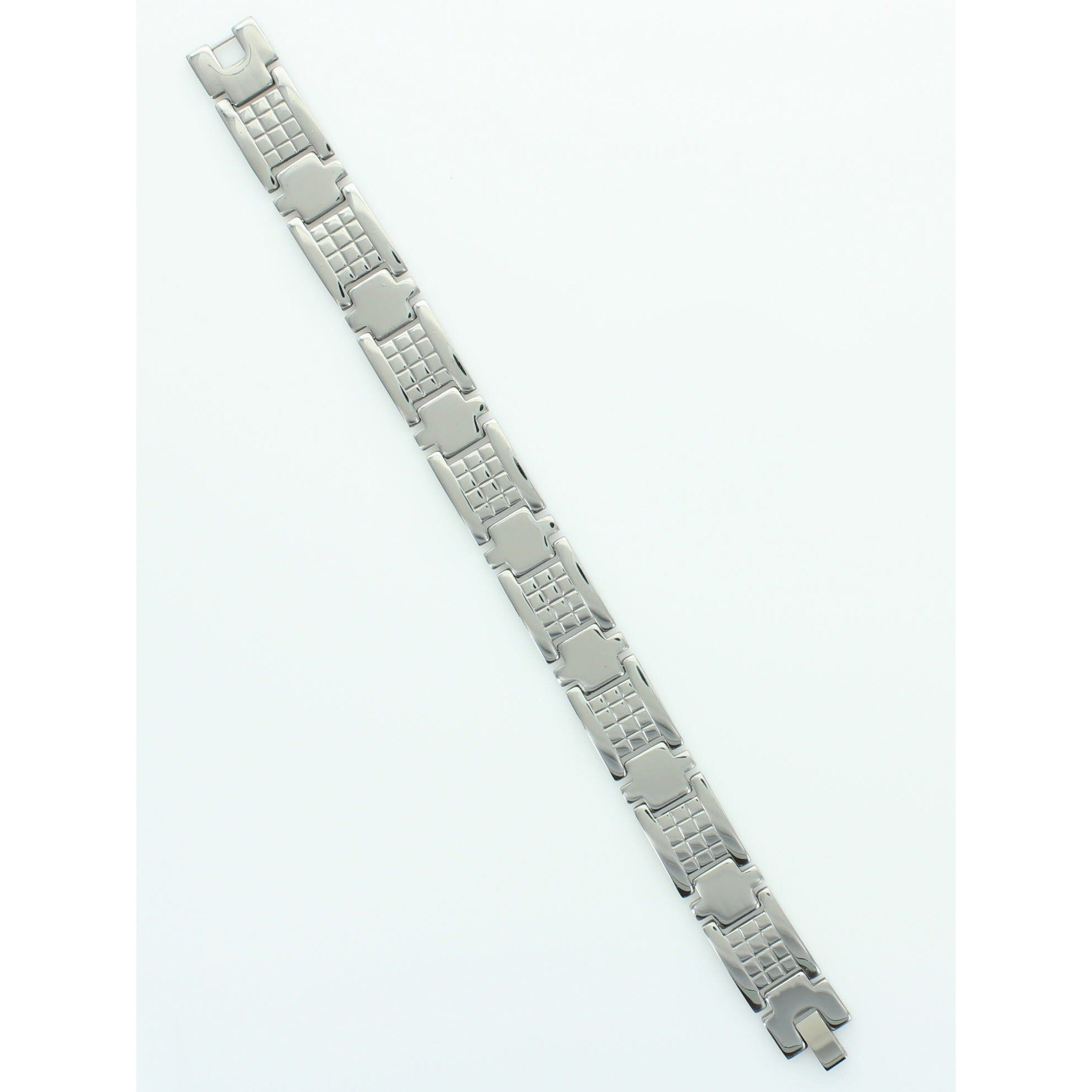 Classic Stainless Steel Bracelet