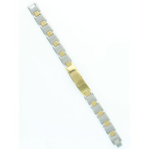 Stylish Stainless Steel Bracelet