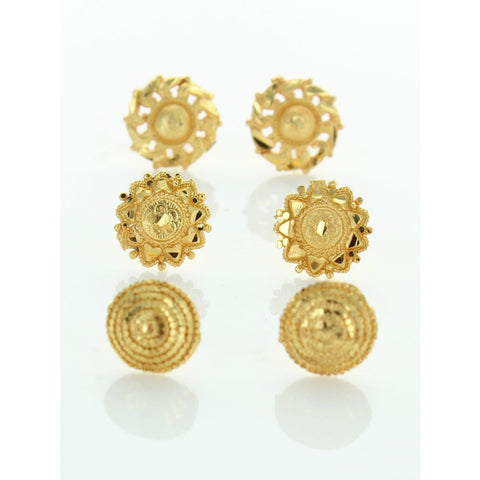 Qutub Breezy Earring Set