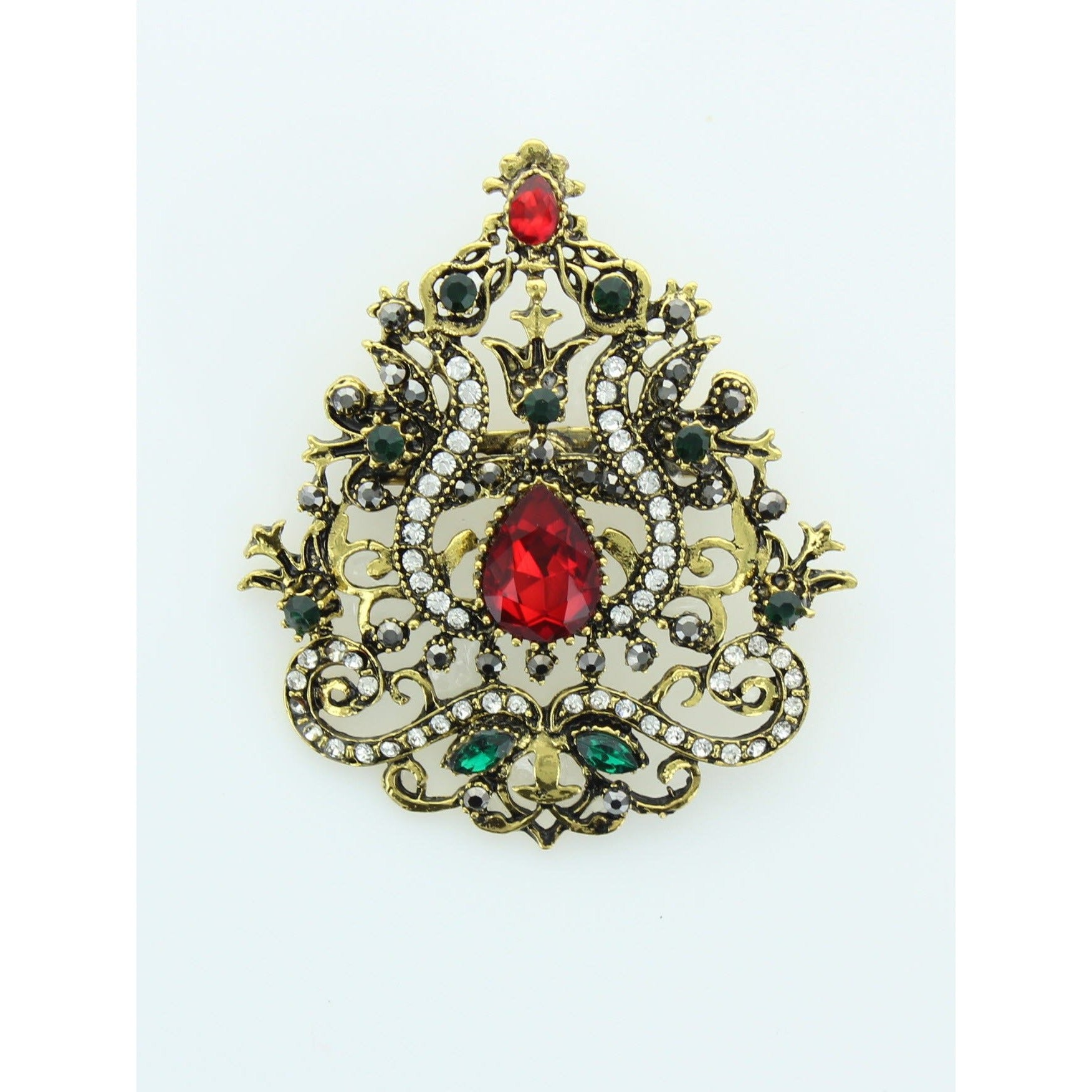 Antique Pin
