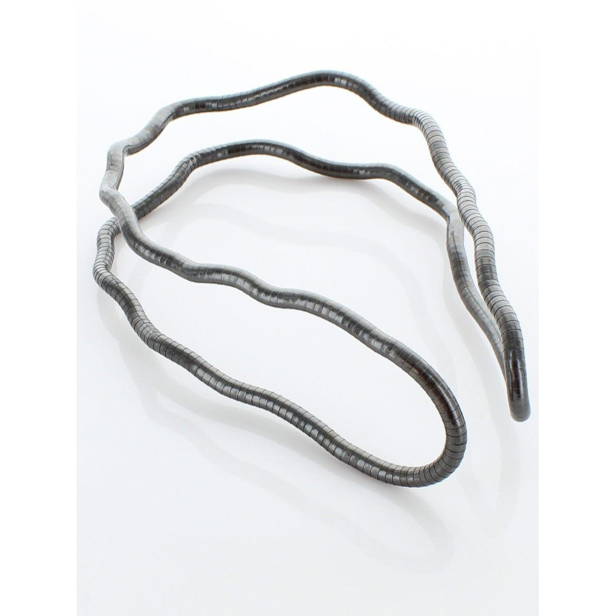 Bendable Snake Necklace