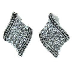 Classic Clip Earring