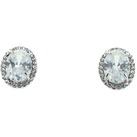 Gorgeous CZ Earring
