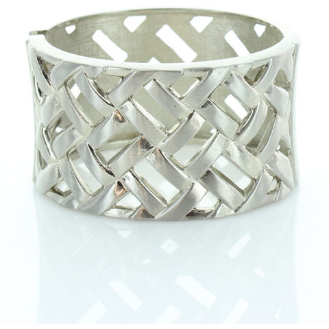 Stylish Hinge Bracelet