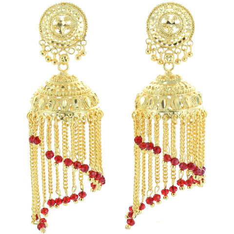Trendy Indian Earring