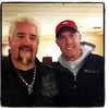 Meat Mitch with Guy Fieri