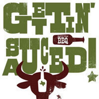 Winners Win - Gettin Sauced BBQ Contest Austin TX