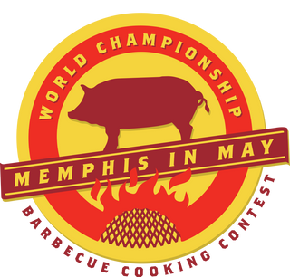 First Place - Memphis in May Competition