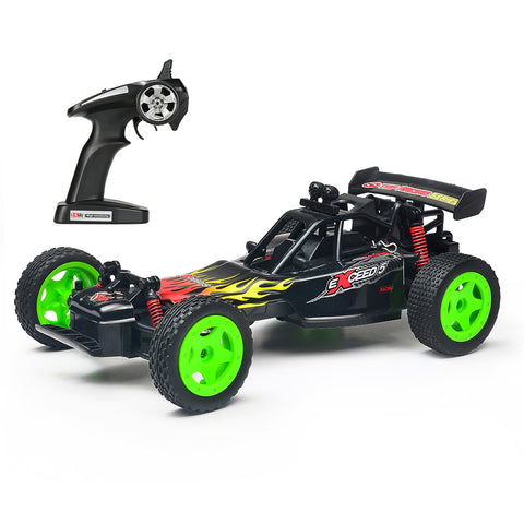 BG1503 1/16 2.4G 2CH High Speed Racing Off-Road Buggy RC Car RTR New Remote Control Car Vehicle Toys