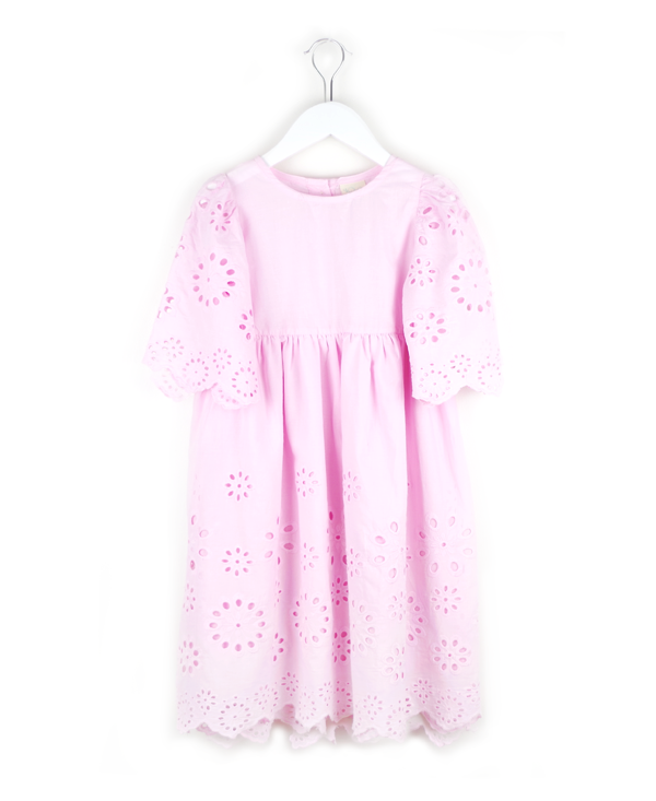 the pretty in pink daydress