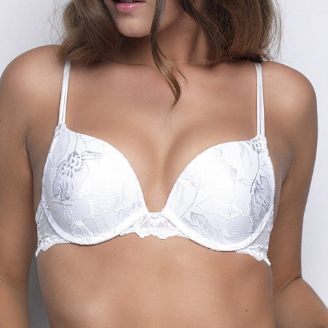 Anna gel lace bra
