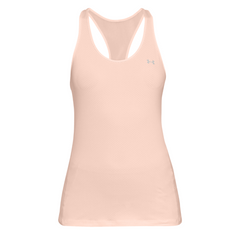 Under Armour Heat Gear Racer Tank