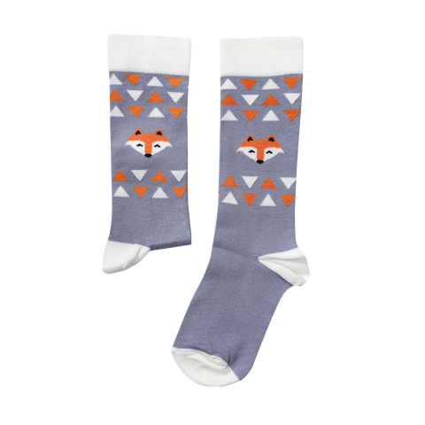 Sexy Foxes Sexy Socks