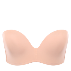 Special occasions - Ultimate strapless cleavage bra