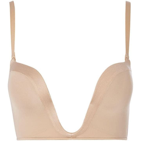 Special occasions - Deep Plunge Bra