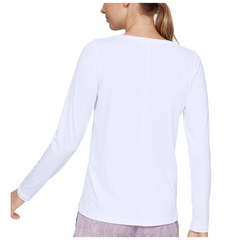 Under Armour Heat Gear Long Sleeve Top