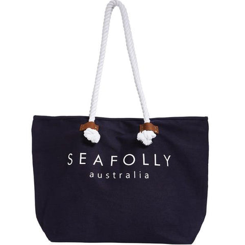 Seafolly Beach tote bag