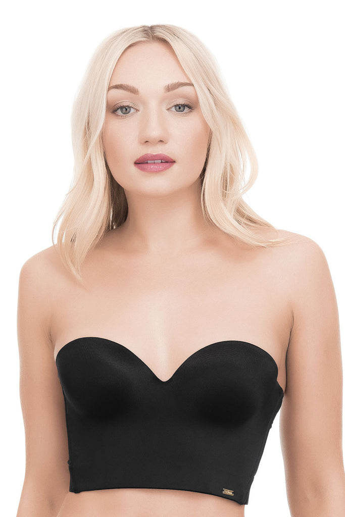 Ultimo Low Back Strapless Bra