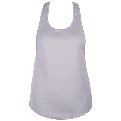 Elastic back detail tank top