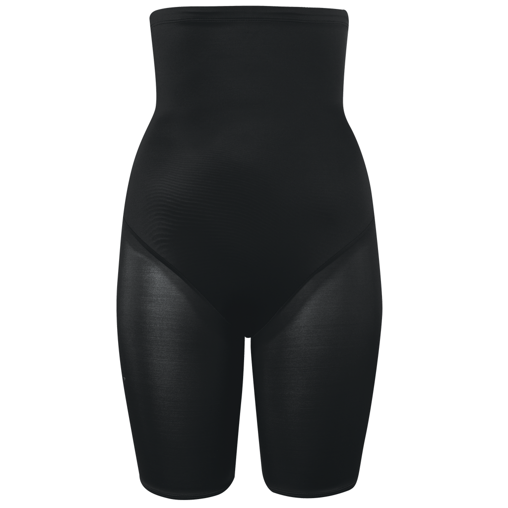 Shapewear - Smooth & sleek hi waist long leg shaper