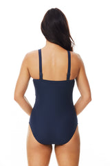 Moontide Underwire Wrap Suit