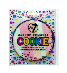W7 Make Up Remover Cookie