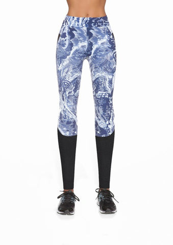 Fifth Element Matrix Sports Legging