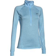 UA Threadbone Twist 1/2 Zip