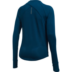 UA FLY BY 1/2 ZIP