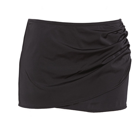 Elomi Essentials Wrap Skirted Brief