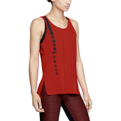 Under Armour Heat Gear Scoop Tank