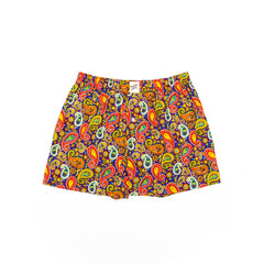 Sgt Peppers Boxer/Sleep Shorts