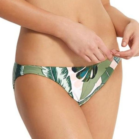 Seafolly Palm Beach Hipster