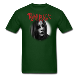 RB2020TEE - UNISEX T-Shirt - forest green