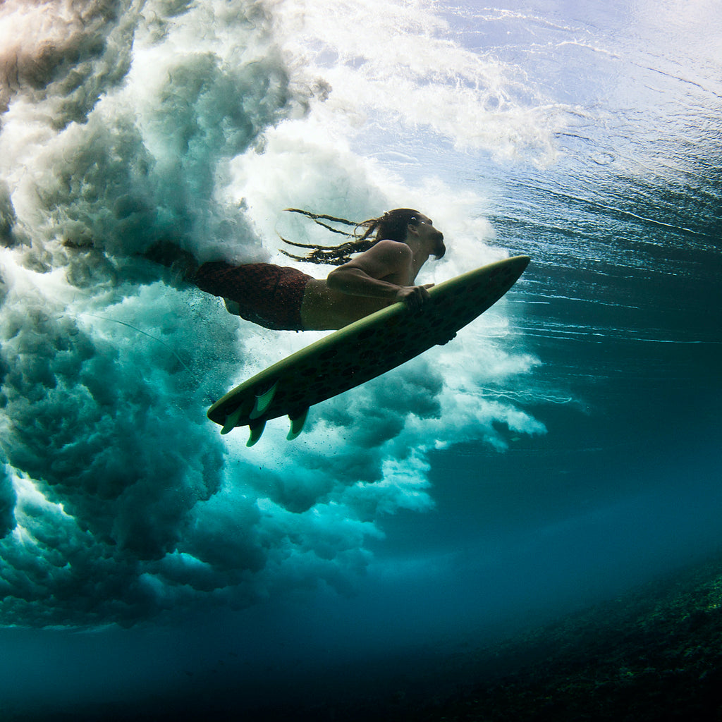 Hold Your Breath | Apnea For Surfers