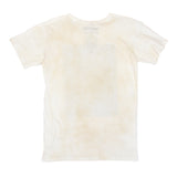 Mens Dream Time Tea Stain Tee