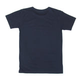 Mens Guru Scoot Navy Tee