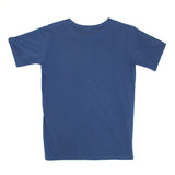 Mens Guru Dark Blue Tee