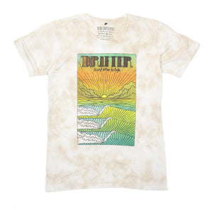 MEN'S DRIFTER WAVE T-SHIRT