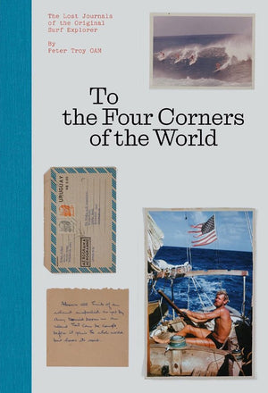To The Four Corners of the World | Peter Troy