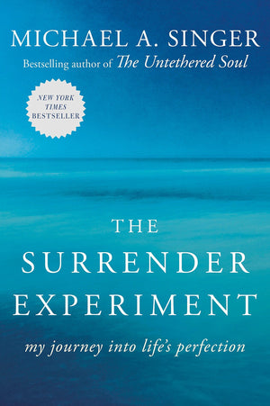 The Surrender Experiment: My Journey into Life's Perfection | Michael A. Singer