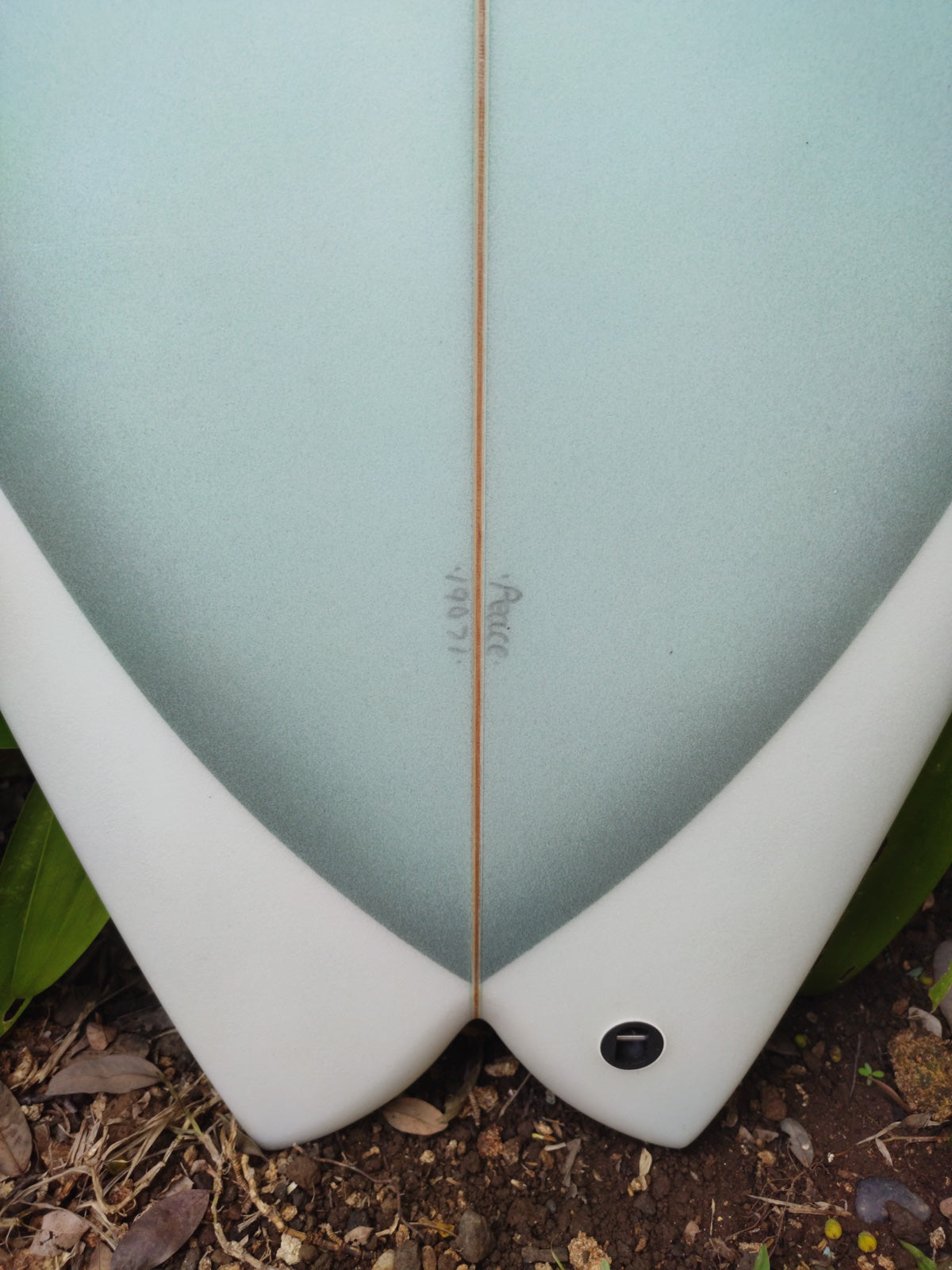 "Campbell Brothers | Octafish 6'1"" Bonzer #247147"