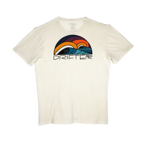 SUNSET WAVES WHISPER WHITE (DYE)