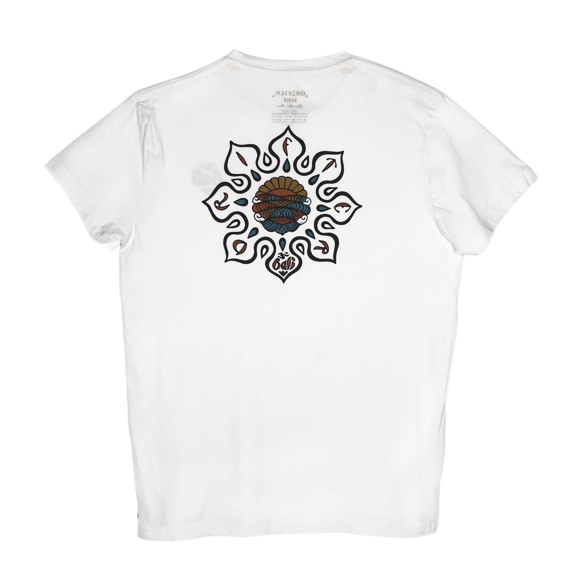 MEN'S LOTUS LAND T-SHIRT